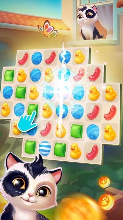 My Cat! – Virtual Pet Games screenshot-7