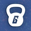 Gymster- Weight Lifting Log - iPhoneアプリ