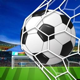 Football Soccer Ball Game