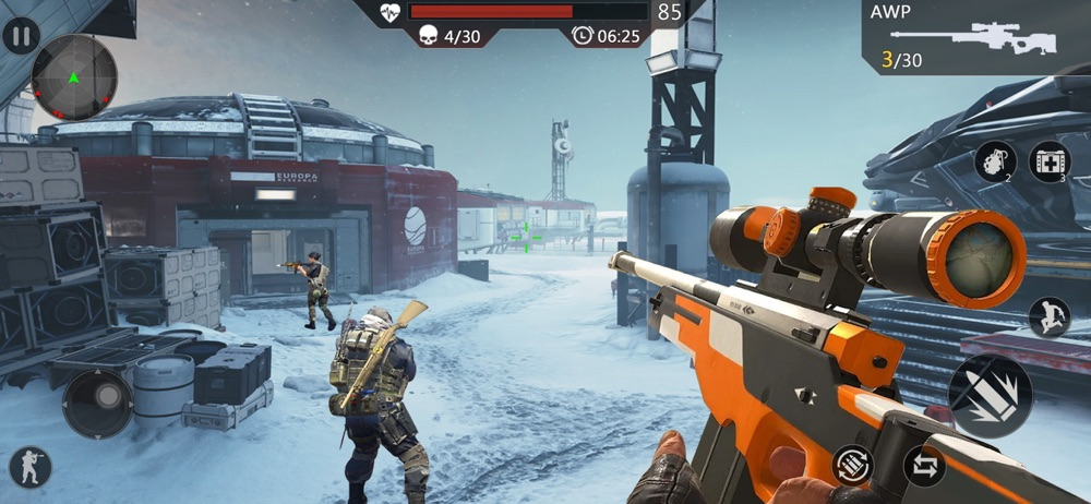 Critical Strike CS :Spec Ops hack tool