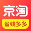 京淘-京东专属购物省钱返利平台