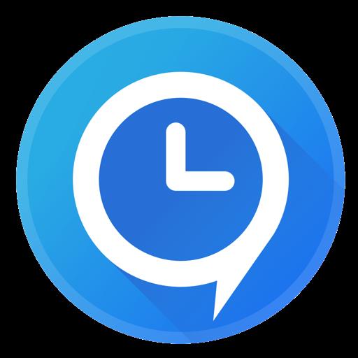 TimeTo Work - график