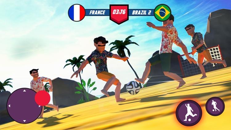 Football Kick : Soccer League screenshot-3