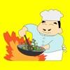 中華食べ放題ゲーム