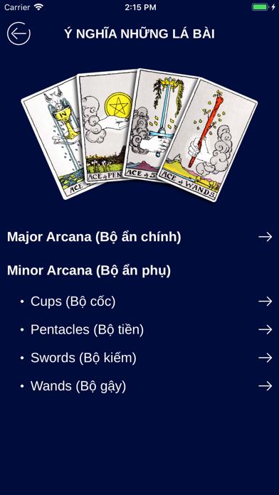 Bói Bài Tarot và Oracleのおすすめ画像5