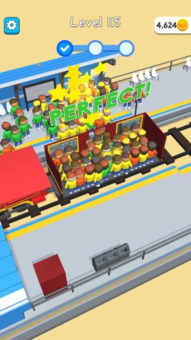 Hyper Train screenshot 4