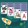 テーマソリティア:トライピークス、トライタワー、カードゲーム - iPadアプリ