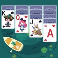Theme Solitaire: Tripeaks game free Gold hack
