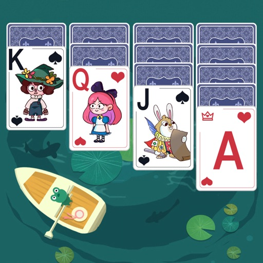 Theme Solitaire: Tripeaks game