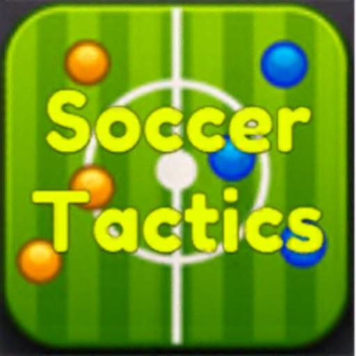 SoccerTactics