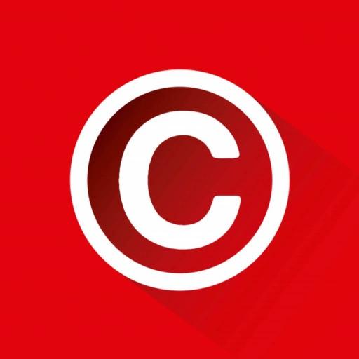Add Watermark & Logo to Photos