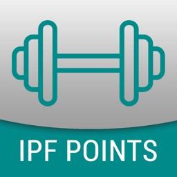 IPF GL Points