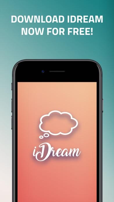 iDream - Dream InterpreterScreenshot of 4