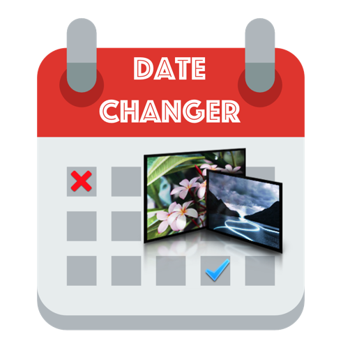 CM Batch JPEG Date Changer for Mac