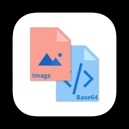 Image To Base64 Encoder
