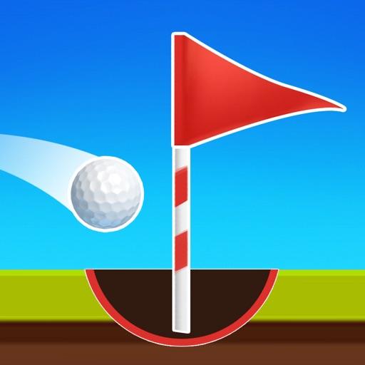 Shots Golf: Tap Ball Hit Stars