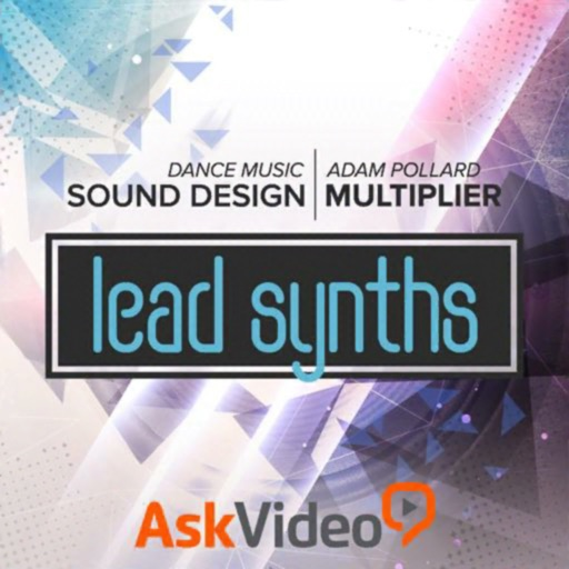 Lead Synths Dance Sound Design