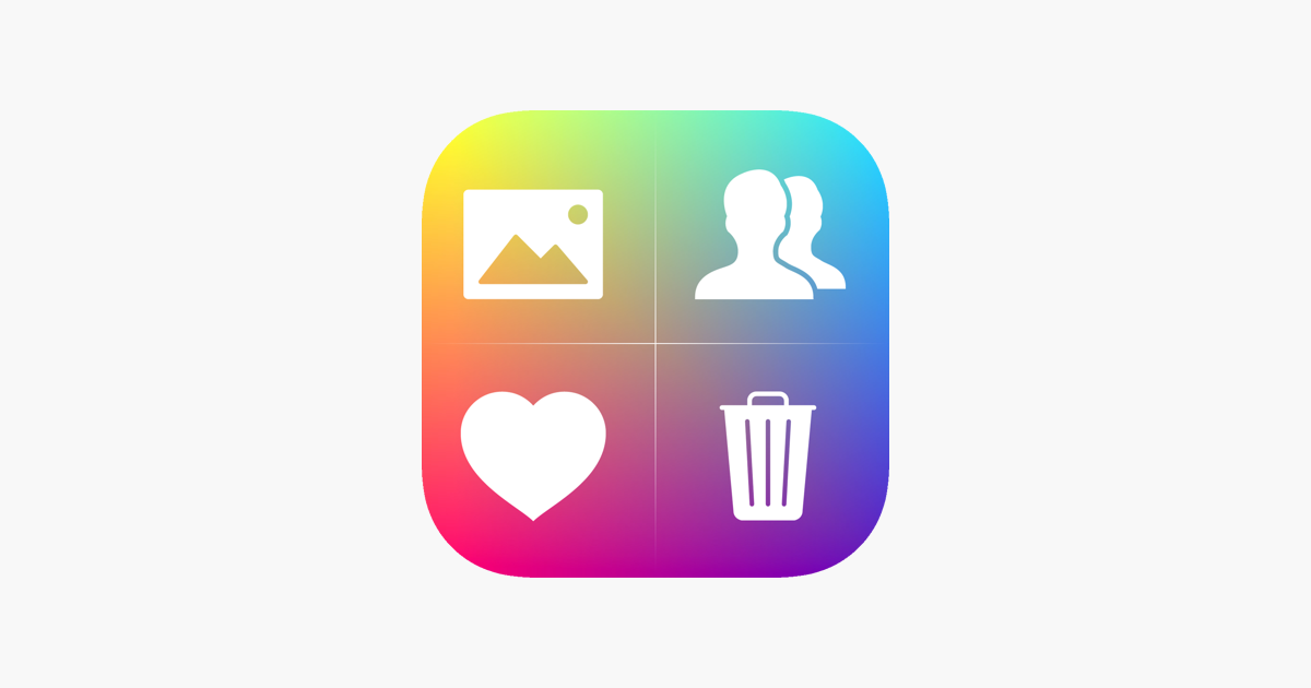 Cleaner for IG on the App Store