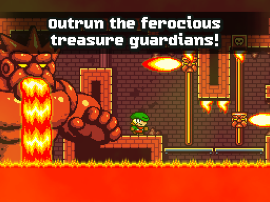 Super Dangerous Dungeons-ipad-3