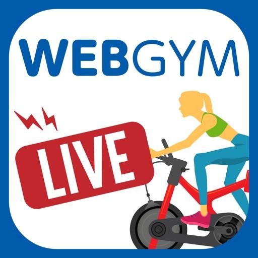 WEBGYM LIVE