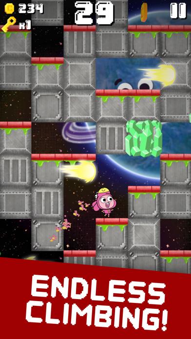 Super Slime Blitz phone App screenshot 4