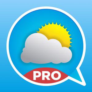 Weather 14 days Pro app