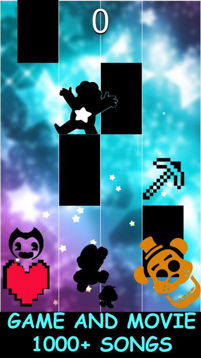 ピアノ:ビデオゲームの音楽曲のおすすめ画像1