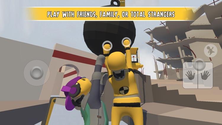 Human: Fall Flat screenshot-8