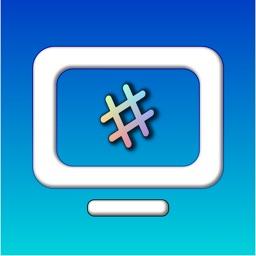 Sidecastr for iPad