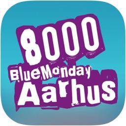 8000BlueMonday 2020
