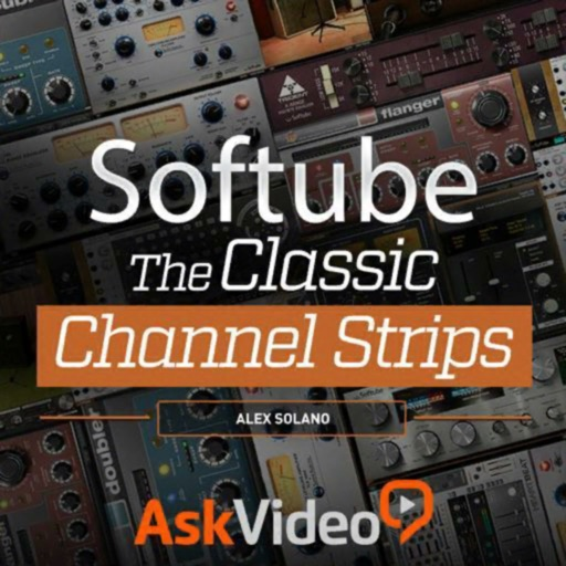 Channel Strips Plugins Course