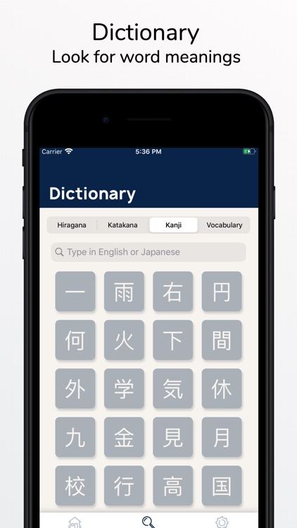 Learn Japanese: JKIT screenshot-3
