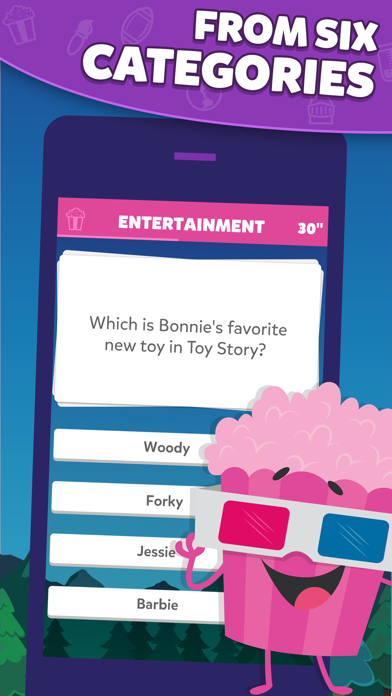 Trivia Crack wiki review and how to guide
