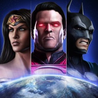 Codes for Injustice: Gods Among Us Hack