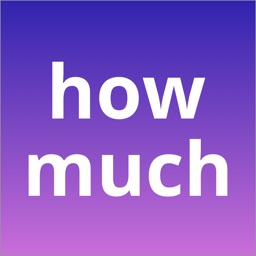 How Much - Price Calculator