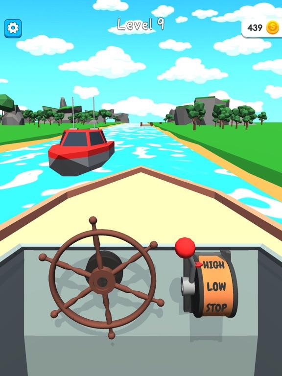Hyper Boat screenshot 16
