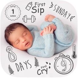 Baby Photo Editor - Baby Story
