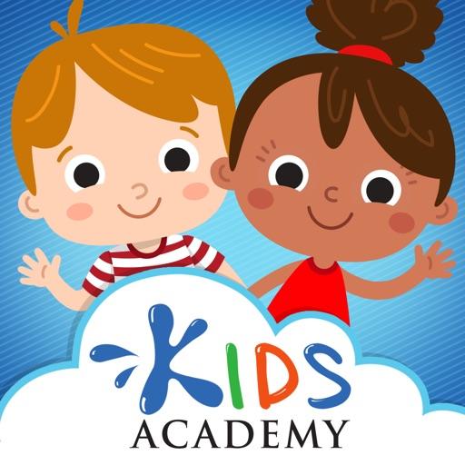 Kids Academy: Pre-K-3 learning
