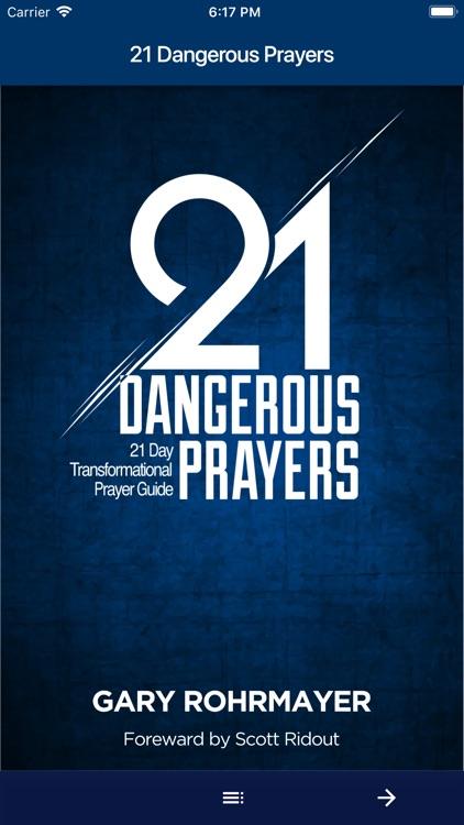 21 Dangerous Prayers