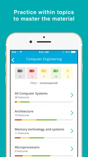 FE Electrical Exam Flashcards on the App Store