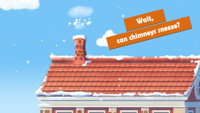 Screenshot for Rooftops Interactive Book in Colombia App Store