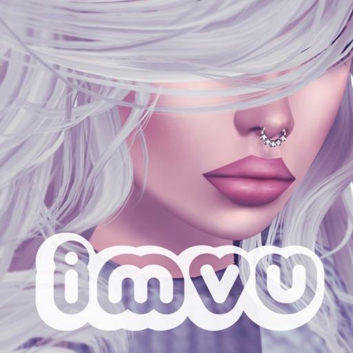 IMVU - 3D アバター ソーシャル アプリ