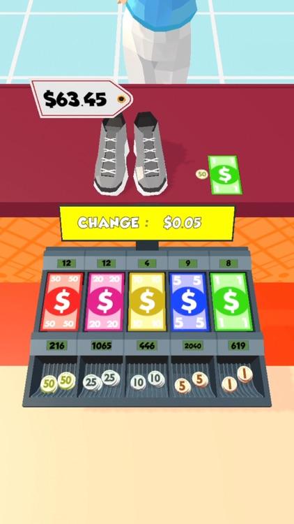 Cashier 3D screenshot-4