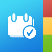 Daily Notes + Tasks icon