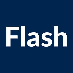 Flash Vehicles On Demand