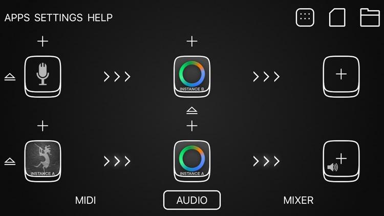 Stereo Modulator