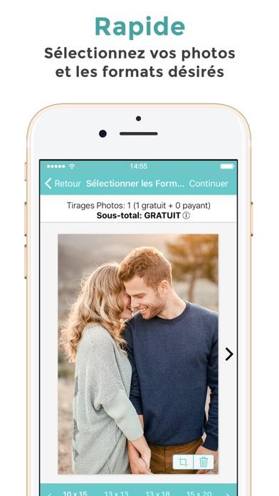 download FreePrints - Tirages gratuits apps 4