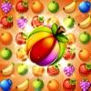 スイートフルーツポップ - iPadアプリ