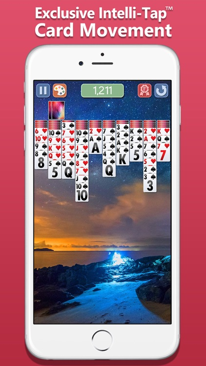 Solitaire Deluxe® 2: Card Game screenshot-5