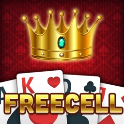 Freecell Solitaire Blast